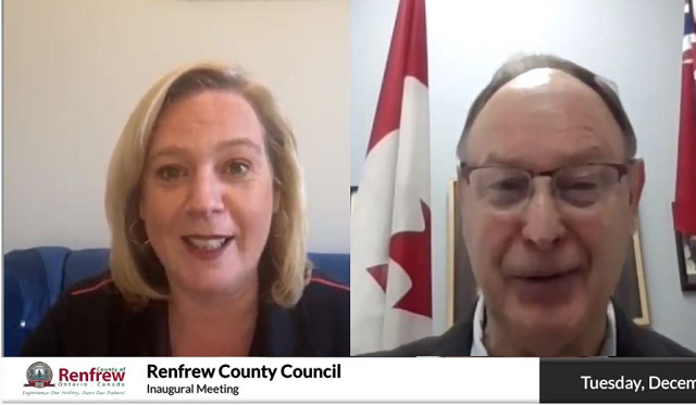 Renfrew County to host 2022 Ontario Winter Games