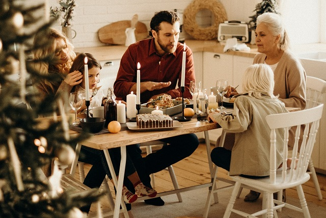 Seven tips for family mental wellness