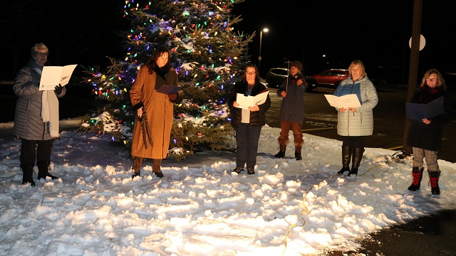 Tree of Lights campaign goes virtual