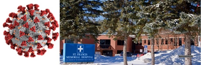 SFMH virus case presents low risk to public