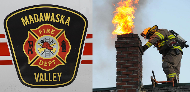 MV Fire Chief concerned about increasing fatalities and chimney fires