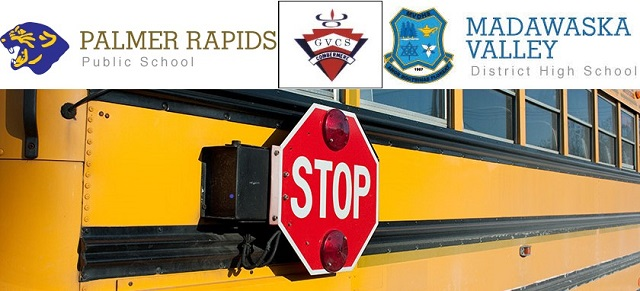 RCDHU releases news of  COVID-19 test result affecting school transportation routes