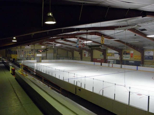 Shulist says sell MV land to pay for arena ice surface