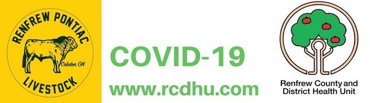 RCDHU warns of potential COVID-19 exposure in Cobden