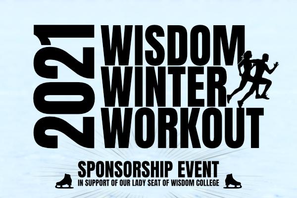 Wisdom winter workout