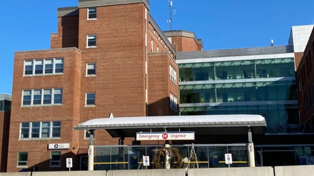Pembroke Regional Hospital defers elective surgeries as of April 12