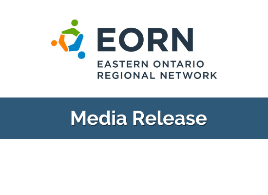 Update on EORN Gig Project