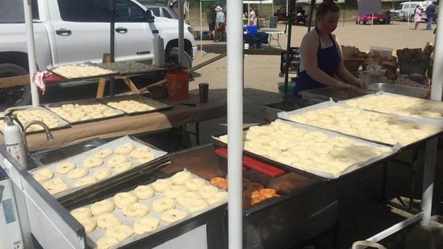 Season open for Barry's Bay Farmers Market