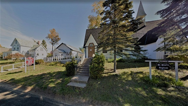 Short term rental focus of objections to redevelopment of former St. Paul's Church in Combermere