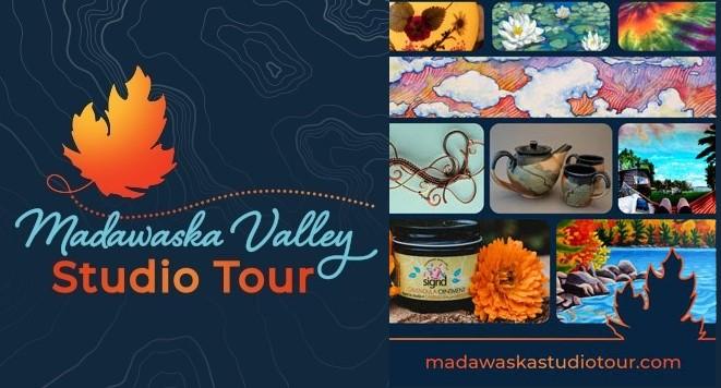 Madawaska Valley Studio Tour details