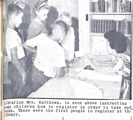 Madawaska Valley Public Library celebrates 60th anniversary