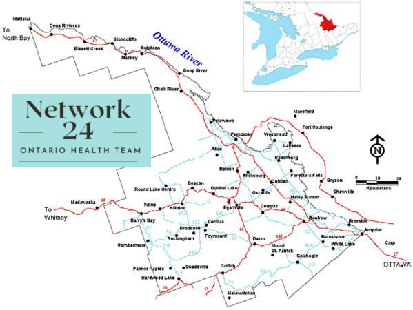 Province approves Ontario Health Team for Renfrew County and District