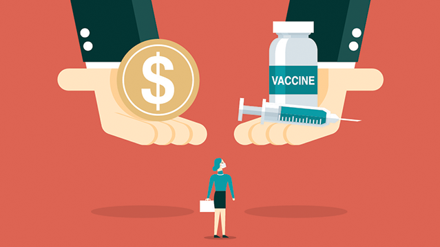 Independent candidate: pay Canadians to vaccinate