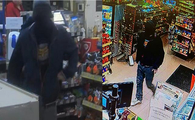 Renfrew OPP seek help to identify armed robbery suspects